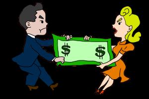 Immobilienverkauf bei Scheidung