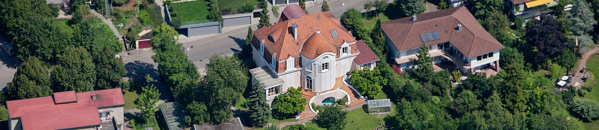 Baumann-Immobilien-Haus