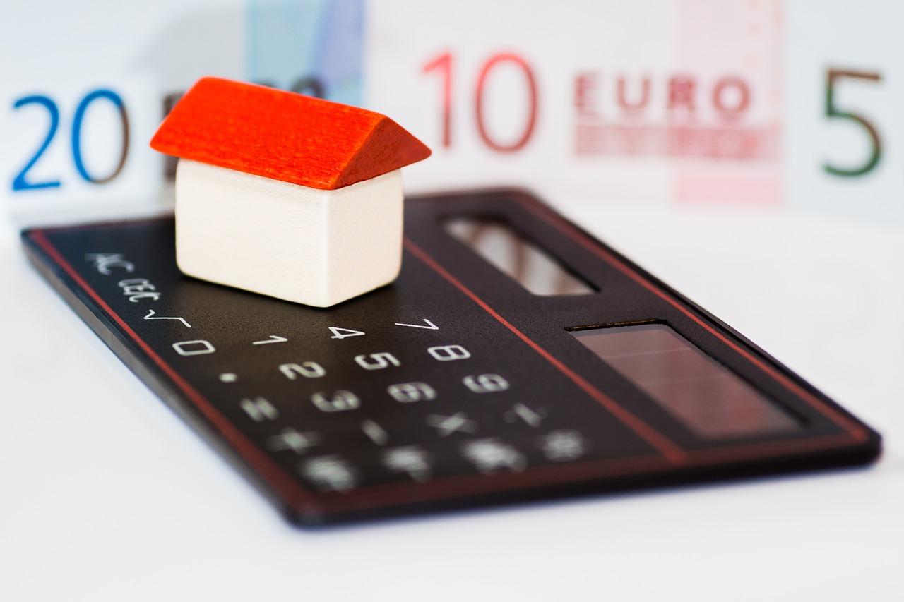 Haus verkaufen oder vermieten